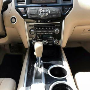 For sale Used Nissan Pathfinder