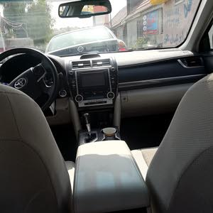 2013 Toyota Camry for sale in Amman