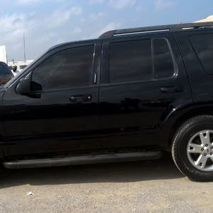 Ford Explorer car for sale 2010 in Muscat city