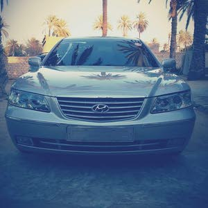180,000 - 189,999 km Hyundai Azera 2008 for sale