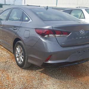 Available for sale! 1 - 9,999 km mileage Hyundai Sonata 2018