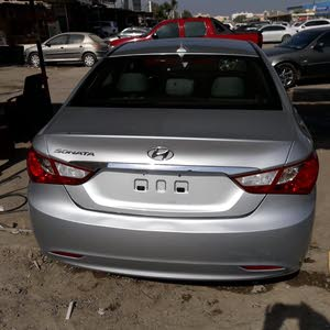 Hyundai Sonata made in 2013 for sale