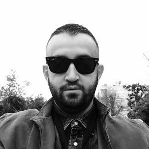 Ali Alzghoul