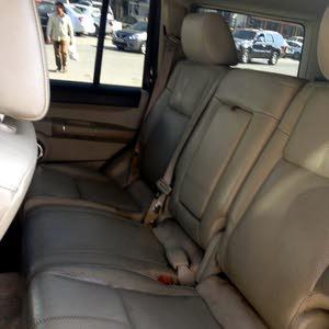 Jeep Commander 2006 For Sale