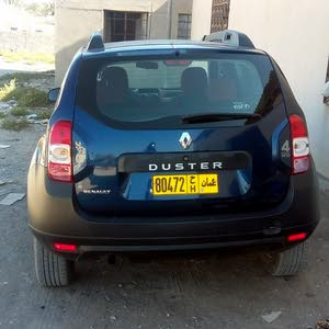 km Renault Duster 2016 for sale