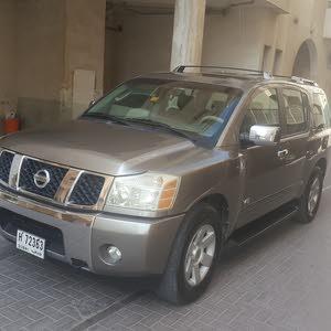 Nissan Armada Used in Sharjah