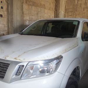 0 km Nissan Navara 2017 for sale