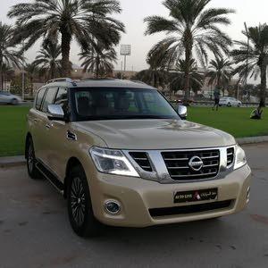 Nissan Patrol 2015 For Sale