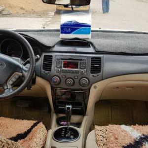 Automatic Kia 2009 for sale - Used - Baghdad city