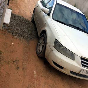 Hyundai Sonata 2008 For sale - Beige color