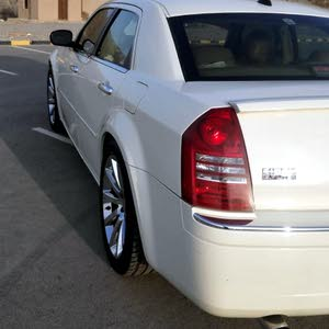 For sale 2006 White 300C