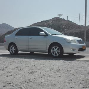 Automatic Toyota 2005 for sale - Used - Saham city