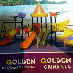 Golden china Toys