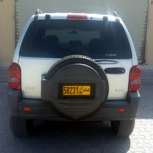 Used condition Jeep Cherokee 2002 with 20,000 - 29,999 km mileage