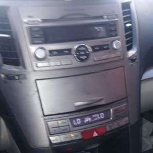 2011 Used Legacy with Automatic transmission is available for sale