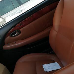 لكزس اس سي 430