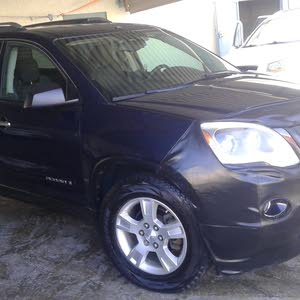 For sale 2008 Blue Acadia