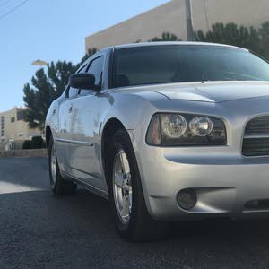 Dodge Charger 2008 - Automatic