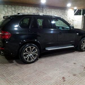 BMW X5 2007 For sale - Black color