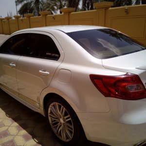 Used Suzuki Kizashi for sale in Al Ain