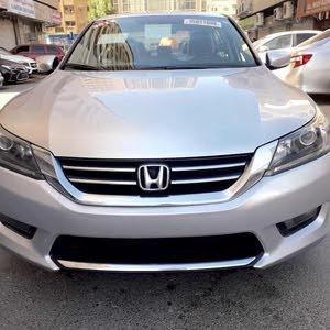 Used Honda Accord in Sharjah