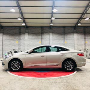 condition Hyundai Azera 2016 with  km mileage
