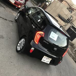 2015 Kia Picanto for sale in Baghdad