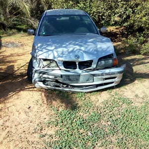 Manual Used BMW 318