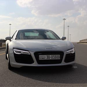 2015 Audi R8 for sale at best price