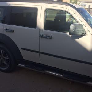 Dodge Nitro in Tripoli
