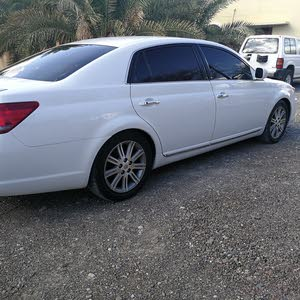 Used 2008 Toyota Avalon for sale at best price