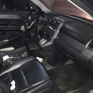 Used Honda CR-V in Tripoli