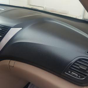 Hyundai Accent car for sale 2016 in Al Riyadh city