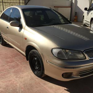 Automatic Nissan 2003 for sale - Used - Muscat city