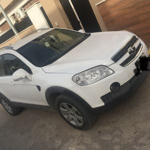 Chevrolet Captiva 2008 - Tripoli