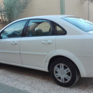 Used Chevrolet Optra for sale in Tripoli