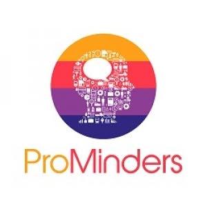 ProMinders برومايندرز