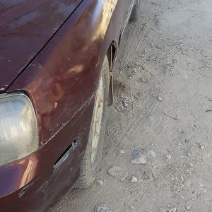 For sale 2000 Maroon Avante