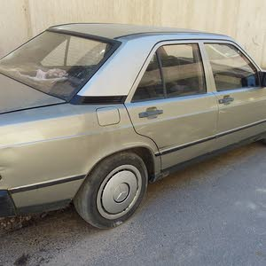 مرسيدس 190 1998