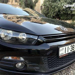 Used Volkswagen Scirocco 2009