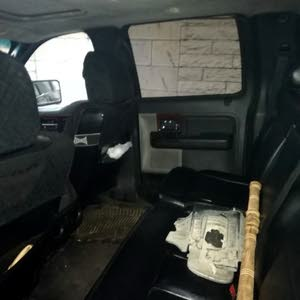 Automatic Black Ford 2006 for sale