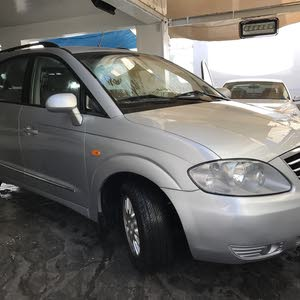 Automatic SsangYong 2013 for sale - Used - Amman city