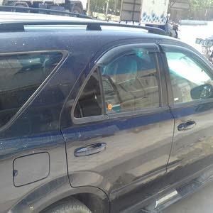 For sale Kia Sorento car in Najaf