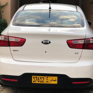 170,000 - 179,999 km Kia Rio 2014 for sale