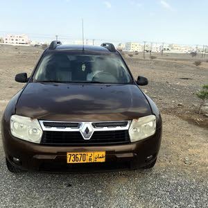 150,000 - 159,999 km mileage Renault Duster for sale