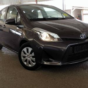 150,000 - 159,999 km Toyota Yaris 2013 for sale