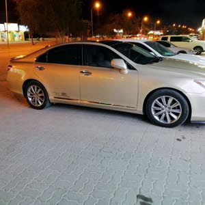 Lexus ES 2011 For Sale