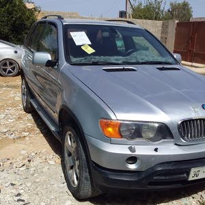 Used 2003 X5 for sale