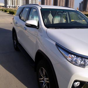 Toyota Fortuner 2017 in Sulaymaniyah - Used