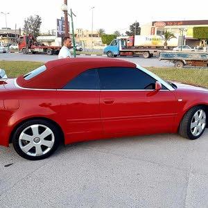 Used Audi A4 in Misrata